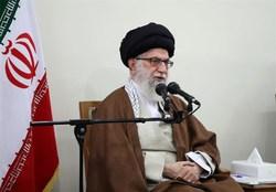 تقدیر رهبر انقلاب از ملت و دولت عراق برای برگزاری مراسم اربعین