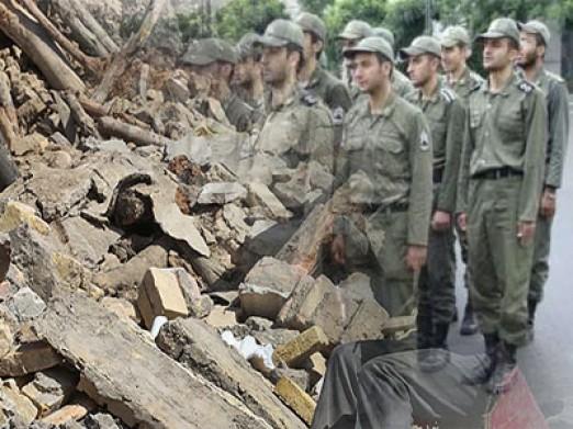 ۴ مصوبه جدید برای تسهیل در امور سربازان مناطق زلزلهزده کرمانشاه